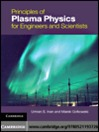 Principles of Plasma Physics for Engineers and Scientists (eBook)