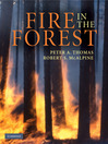 Fire in the Forest (eBook)