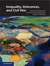 Inequality, Grievances, and Civil War (eBook)