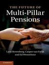 The Future of Multi-Pillar Pensions (eBook)