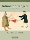 Intimate Strangers (eBook)