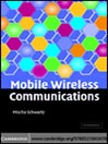 Mobile Wireless Communications (eBook)