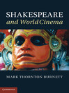Shakespeare and World Cinema (eBook)