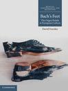 Bach's Feet (eBook)