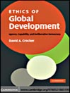 Ethics of Global Development (eBook): Agency, Capability, and Deliberative Democracy