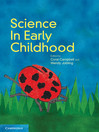 Science in Early Childhood (eBook)