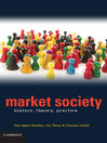 Market Society (eBook)