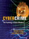 Cybercrime (eBook)