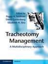 Tracheotomy Management (eBook): A Multidisciplinary Approach