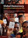Global Democracy (eBook): Normative and Empirical Perspectives