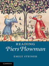 Reading Piers Plowman (eBook)