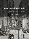 Anarchy and Legal Order (eBook)