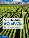 Sustainability Science (eBook)