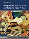 Imagination and the Contemporary Novel (eBook)