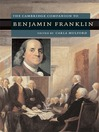 The Cambridge Companion to Benjamin Franklin (eBook)