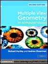 Multiple View Geometry in Computer Vision (eBook)