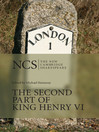 The Second Part of King Henry VI (eBook)