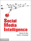 Social Media Intelligence (eBook)