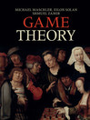 Game Theory (eBook)