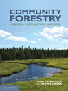 Community Forestry (eBook)