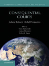 Consequential Courts  1 by Diana Kapiszewski eBook
