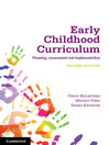Early Childhood Curriculum (eBook)