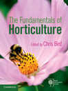The Fundamentals of Horticulture (eBook): Theory and Practice