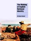 The Making of English National Identity (eBook)