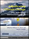 Adjudicating Climate Change (eBook): State, National, and International Approaches