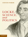 Locke, Science and Politics (eBook)