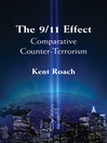 The 9/11 Effect (eBook): Comparative Counter-Terrorism