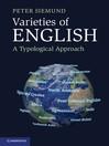 Varieties of English (eBook)