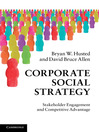 Corporate Social Strategy (eBook)