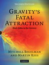 Gravity's Fatal Attraction (eBook)