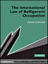 The International Law of Belligerent Occupation (eBook)
