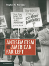 Antisemitism and the American Far Left (eBook)