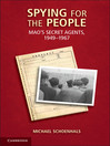Spying for the People (eBook)
