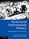 Structural Information Theory (eBook)