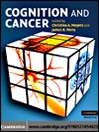 Cognition and Cancer (eBook)