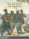 Slavery in Brazil (eBook)