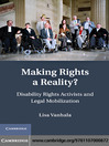 Making Rights a Reality? (eBook)