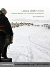 Living with Herds (eBook)