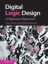 Digital Logic Design (eBook)