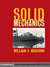 Solid Mechanics (eBook)