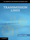 Transmission Lines (eBook)