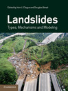 Landslides (eBook)