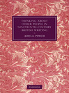 Thinking about Other People in Nineteenth-Century British Writing (eBook)