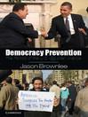 Democracy Prevention (eBook)