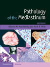 Pathology of the Mediastinum (eBook)