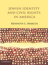 Jewish Identity and Civil Rights in America (eBook)